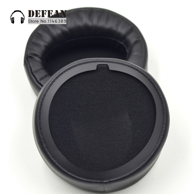 4745ede4186 Replacement Cushioned Ear Pad For Sony MDR-XB950BT/B XB950 BT Wireless  Headphones