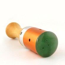 Jade Moxibustion Massage Stick Scrollable Warm Moxa Wood Handle For Eye Face Ears Health Care Beauty
