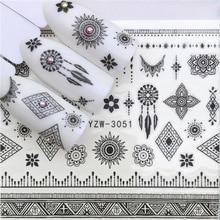 Brand New, Catchers Nail Sticker, Polish Decoration, 2018 Hot Sale.
