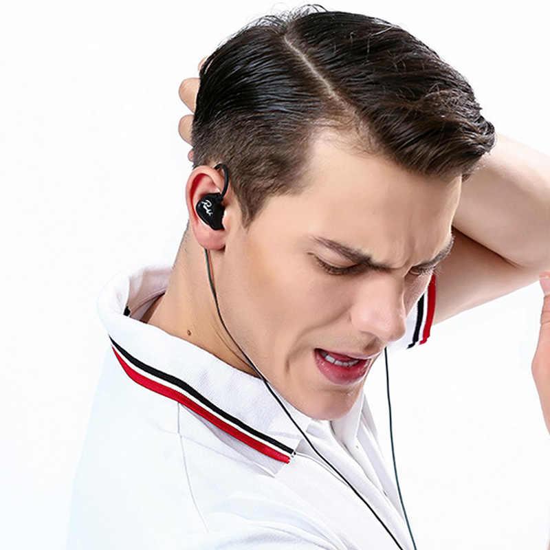 KZ ZS3 słuchawki Auriculares słuchawki douszne KZ słuchawki podwójne dynamiczne sterowniki HiFi Bass słuchawki douszne Audifono dla Xiaomi