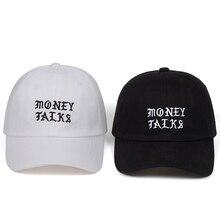 2018 money talks Dad Hat Golf Tyler The Creator Snapback Casquette Bone  Gorras Black Tactical Baseball a2ac32de4020