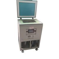 220 В 50 Гц 185C морозильник ЖК дисплей сепаратор Machinet для samsung и Iphone трещины ЖК дисплей стекло отдельно нет необходимости жидкость nitroge