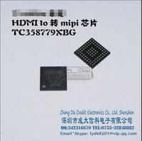 HDMI TC358779XBG To MIPI Conversion Chip BGA Free Shipping