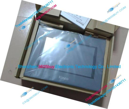10.4 inch Touch screen 800*600 MT4513TE Ethernet port New Original