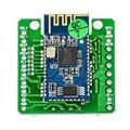 12 V CSR8645 APT-X Hifi Bluetooth 4.0 Placa do Receptor Módulos de Amplificador de Áudio do carro 29x24mm