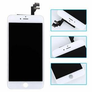 Image 2 - Grade AAA + + + pour iPhone 6 6S 7 8 Plus LCD avec Force 3D écran tactile numériseur assemblée pour iPhone 5S affichage pas de Pixel mort