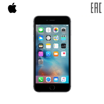 Smartphone Apple iPhone 6 32GB mobile phone A1586 iphone 6