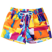 Sweethearts Outfit Mode Shorts Badehose Quick Dry Strand Surfen Laufen Schwimmen Watershort Jordan Shorts Bermuda Praia 5(China)