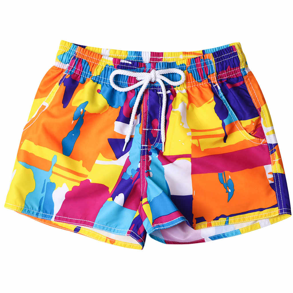 Sweethearts Outfit Mode Shorts Badehose Quick Dry Strand Surfen Laufen Schwimmen Watershort Jordan Shorts Bermuda Praia 5