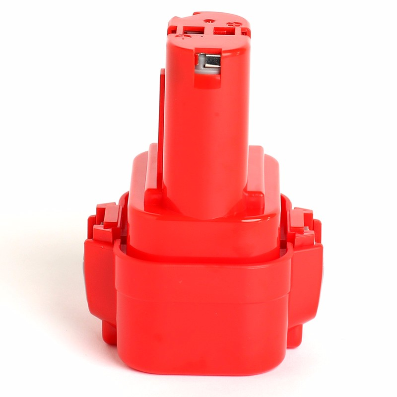 for <font><b>Makita</b></font> MAK <font><b>9.6v</b></font> 1300mAh power tool <font><b>battery</b></font> 192595-8,192596-6,192534-A,192638-6,192697-A,9100,9101,<font><b>9120</b></font>,9122,638344-4-2,PA09 image