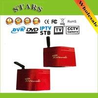 PAT556 Wireless 5 8GHz Audio Video AV Transmitter Sender Receiver Extender 300m With IR Signal Extension