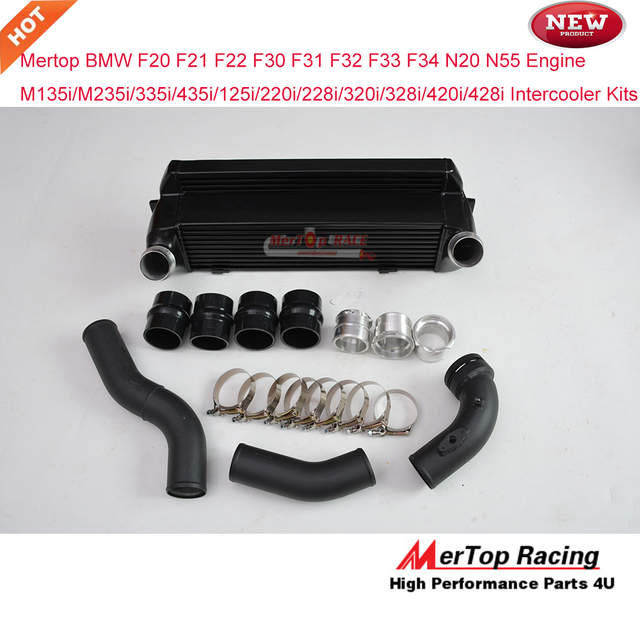 f30 335d intercooler