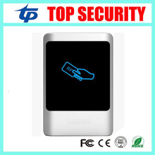 IP65 waterproof smart card access control weigand access control card reader RFID card 125KZ proximity card access control
