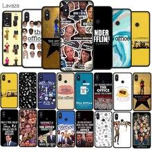 Lavaza The Office Funny Humor Soft TPU Case for Xiaomi Redmi Note 5 6 7 Pro 5A 6A S2 Plus Silicone Cover