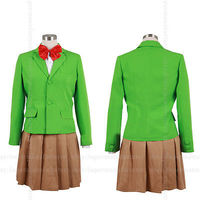 DJ DESIGN Maid Sama Misaki Ayuzawa Uniform Cosplay Clothing Cos Costume
