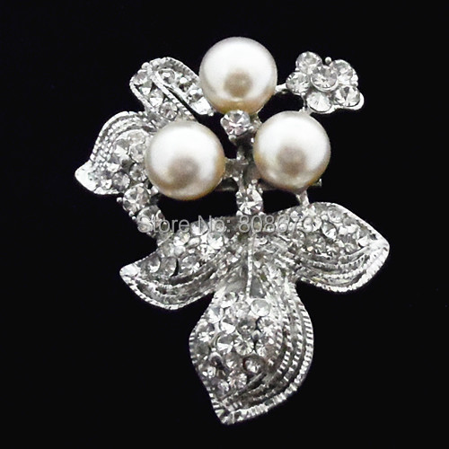 Vintage Fashion Women Elegant Brooch Special Gift Jewelry For Girls Lady Buckle Pins Wed ...