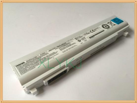 ФОТО Genuine PA5174U-1BRS Battery for TOSHIBA Portege R30 PA5162U PA5174U PA5163U -1BRS