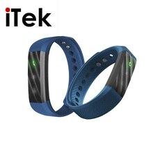 Новый ID115 Lite Sport Smart Браслет сна Мониторы Bluetooth часы Шагомер Фитнес трекер smartband для смартфонов