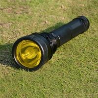 Flashlights Torch Flashlight 85W Powerful Strong Lights Lantern Searchlight Rechargeable Spotlight For Hunting Xenon Flashlights