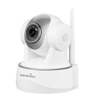 Wansview Q2 2 0MP 1080P IP Camera WiFi Security Surveillance Wireless Indoor Camera 30fps Alarm Monitor