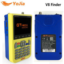 Satellite Meter V8 Finder