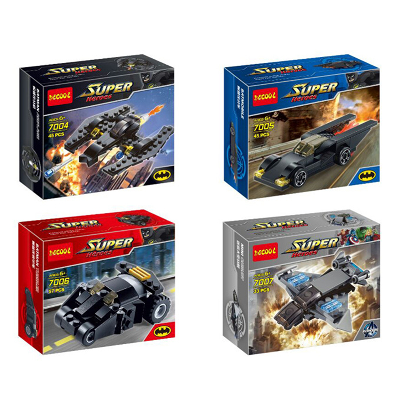 Online Get Cheap Lego Batman Sets -Aliexpress.com ...