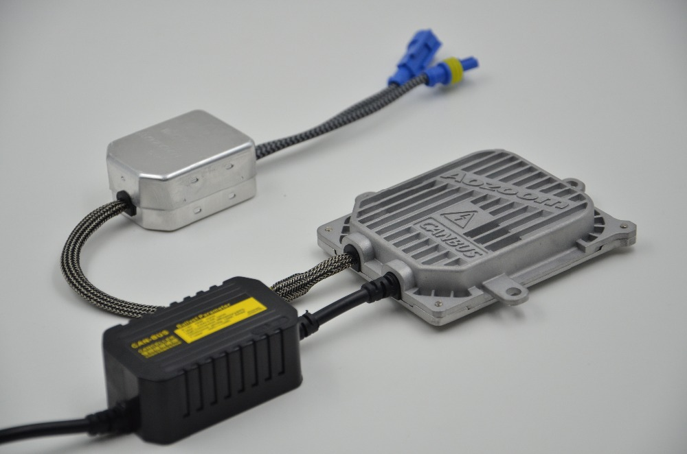 GZTOPHID New Germany AOZOOM CAN-BUS Ballast 35W HID Xenon Ballast For Car Headlight Aceessories цена 2017