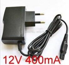 1 CÁI chất lượng Cao Thay Thế adapter cung cấp EU Tường sạc Cho braun Shaver cho Series 3 310, 320, 330, 340, 350