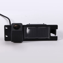 1280*720 Пиксели 1000tv Line 170 градусов для Opel Astra H Zafira B Insignia VAUXHALL CHEVROLET заднего вида обратный Камера Navi