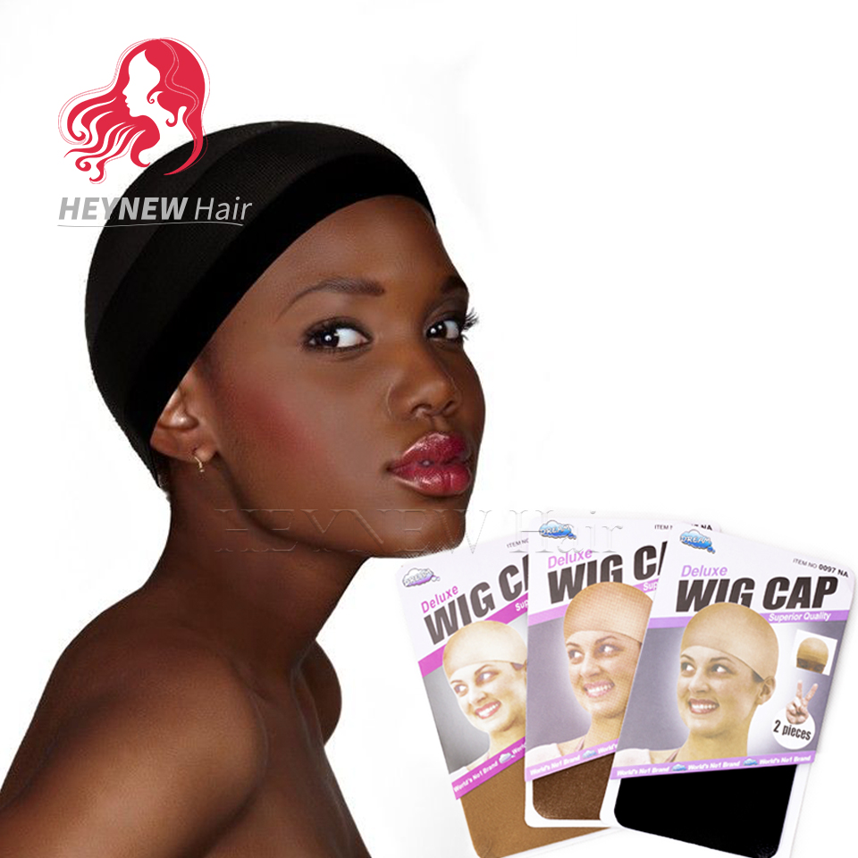6PCS/Lot Elastic Hair Net Snood Wig Invisible Nylon Hairnets Black/Dark Brown/Light Brown Deluxe Dream Wig Net Cap Weaving Caps chifres malevola png