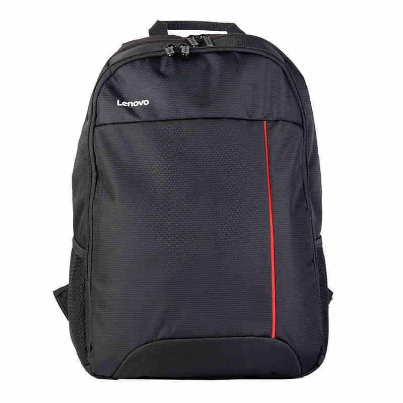 Original Lenovo ThinkPad 14 15.6 inch Laptop Computer Bags Shoulder Bag Men Ladies Backpack BM400 цена