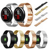 Stainless Watchband Wrist Strap For Xiaomi Huami Amazfit Sprots Smart Watch Loop Bracelet Replacement Luxury Correa