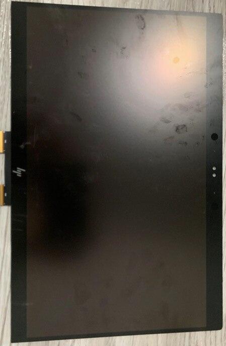 13,3 подсветка FHD ЖК дисплей с сенсорным экраном дигитайзер стеклянная панель установка для HP X360 1030 G3 HU PA