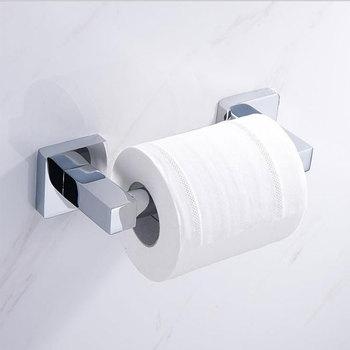 Support Mural pour Papier Toilette