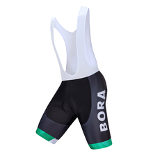 8164f09cb87 Pro Bicycle Bib Short 9D Gel Padded Men Outdoor Wear Bike Bicycle Cycling  Riding Bib Shorts