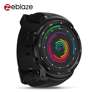 "2018 Zeblaze Thor PRO 3G GPS Smart Watch Phone 1.53"" IPS Android 5.1 1GB+16GB BT4.0 Smartwatch 2.0MP Camera Wearable Devices"