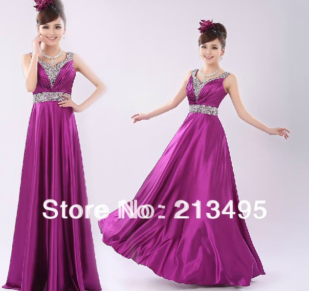 Popular Long Dresses for Special Occasions-Buy Cheap Long Dresses ...
