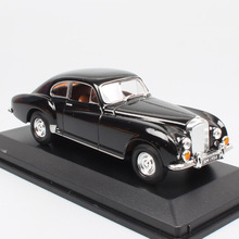 1 43 Scale brand classic luxury 1954 R Type Continental Mark VII coachwork saloon coupe cars & diecast vehicles models toy boys
