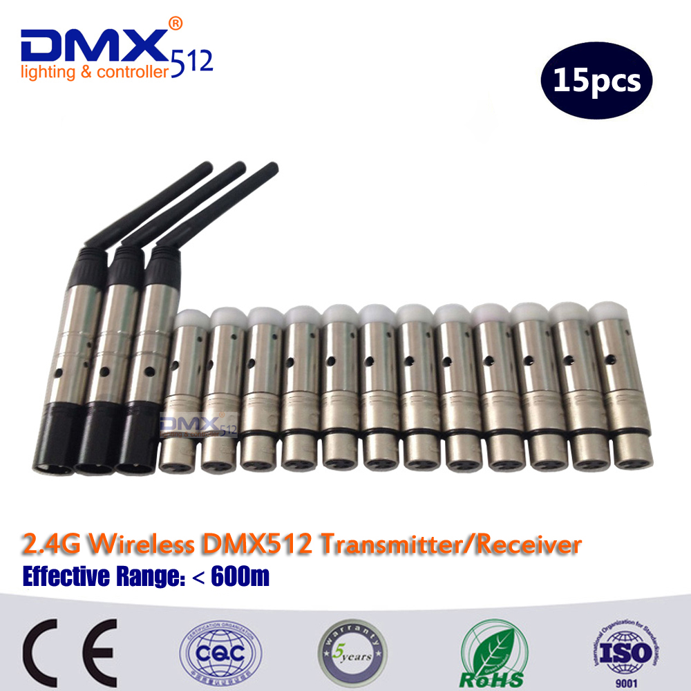 DHL Free Shipping  Stage lighting signal wireless dmx512 transmitter and receiver/dmx512 wireless receiving коляска gb коляска прогулочная beli air 4 posh pink