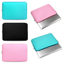 Common Laptop computer Pocket book Sleeve Case Bag Cowl For iPad / iPad Professional 9.7inch Free Transport H10T2
