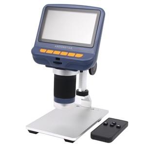 Image 4 - Andonstar USB dijital mikroskop ekran telefonu tamir lehimleme aracı bga smt takı değerleme biyolojik kullanımı çocuklar hediye