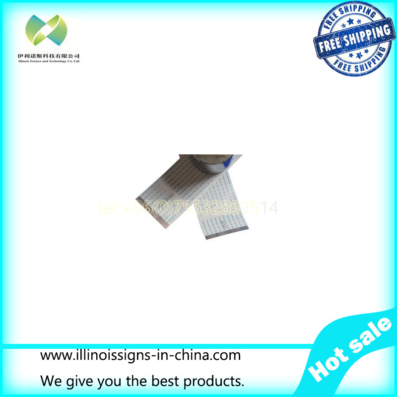 DX3/DX4/DX5/DX7 SureColor T7080 CR Board Cable 240cm 40pin