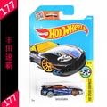 2016 Hot Wheels Toyota скорость хулигана Металл Diecast Cars Коллекция Дети Toys Автомобиля Для Детей Juguetes