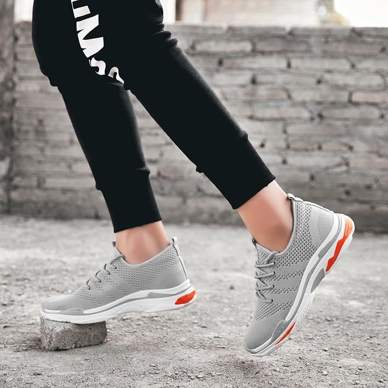 À Printemps Mode Doux Confortable Résistant Noir Sapatilhas blanc D'été Adulte Haute Chaussures L'usure gris Hommes Casual Vente Qualité 5jRLA34