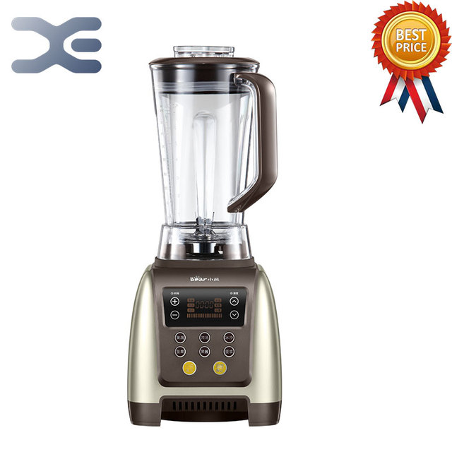 High Speed Juicer 6 Kinds Of Functions Appliances for the Kitchen ...