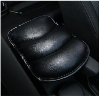 Najnowszy samochód stylizacji samochodów podłokietników w centrum pokrywa podkładka ochronna dla Dodge Caliber podróż ram Nitro durango Challenger ładowarka Nitro tanie i dobre opinie Naklejki Words Bez opakowania 28cm Nadwozie samochodu YTZXtao Wewnętrzny Do naklejania 21cm