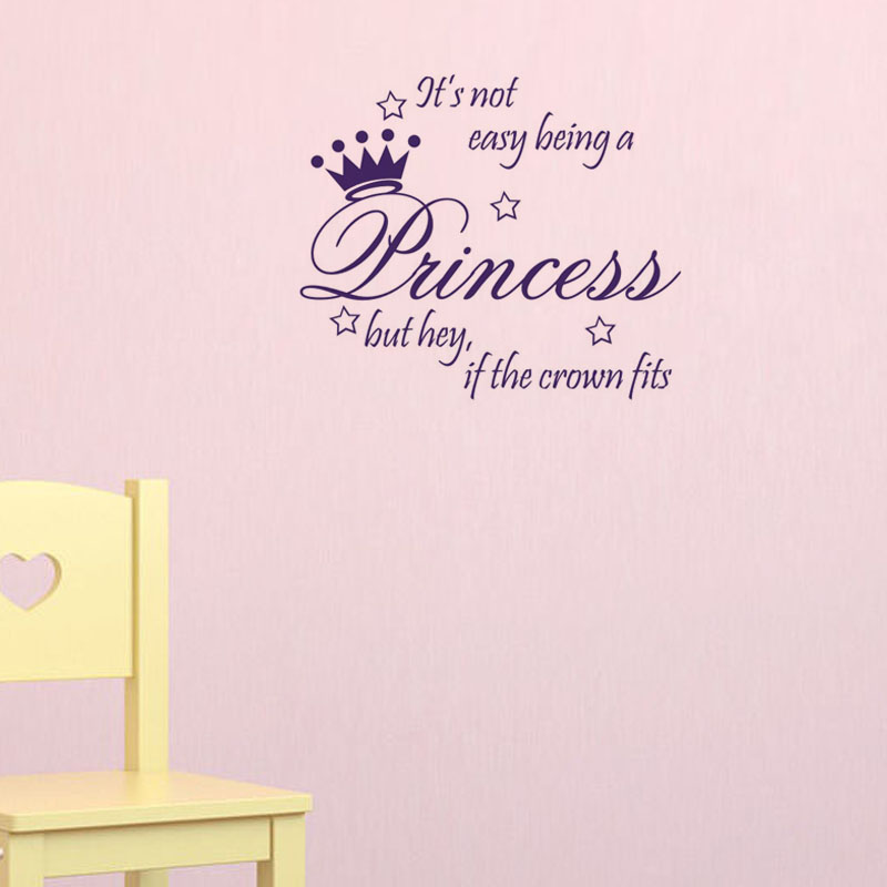 Princess Wall Art compare prices on princess wall art decals- online shopping/buy