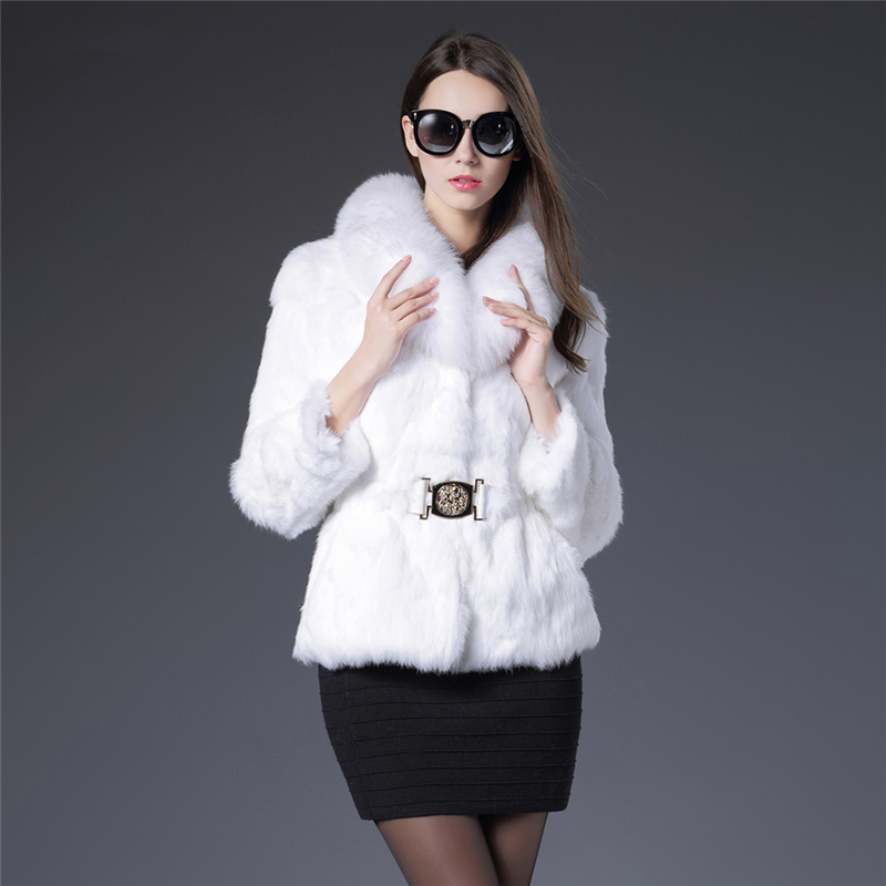 5f5e5611fd3a77 Buy white mink coat and get free shipping on AliExpress.com
