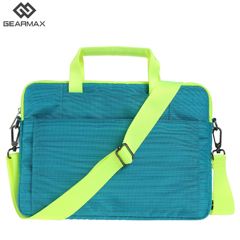 Gearmax Laptop Briefcase for Women 11 12 13.3 Notebook Bags Blue Red Black Laptops Bags Men Women 11.6 13.3 Notebook Cover