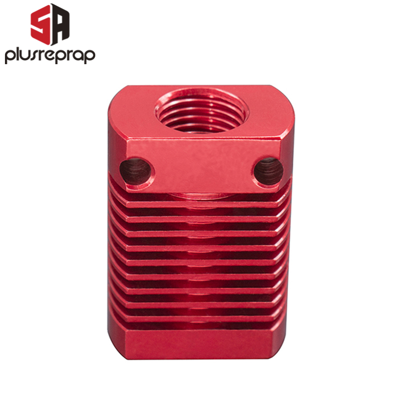 3D Printer Parts CR10 Heat Sink Hot End Radiator Long Distance for 1.75mm 3.0mm Filament